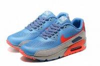 Nike Air Max 90 Homme Chaussures Vert 3033 [N_AM90_550122