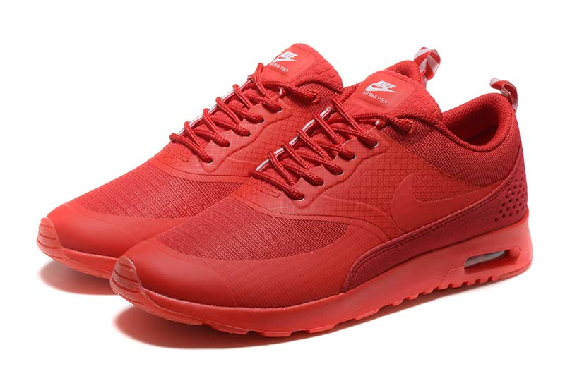 nike air max thea rouge