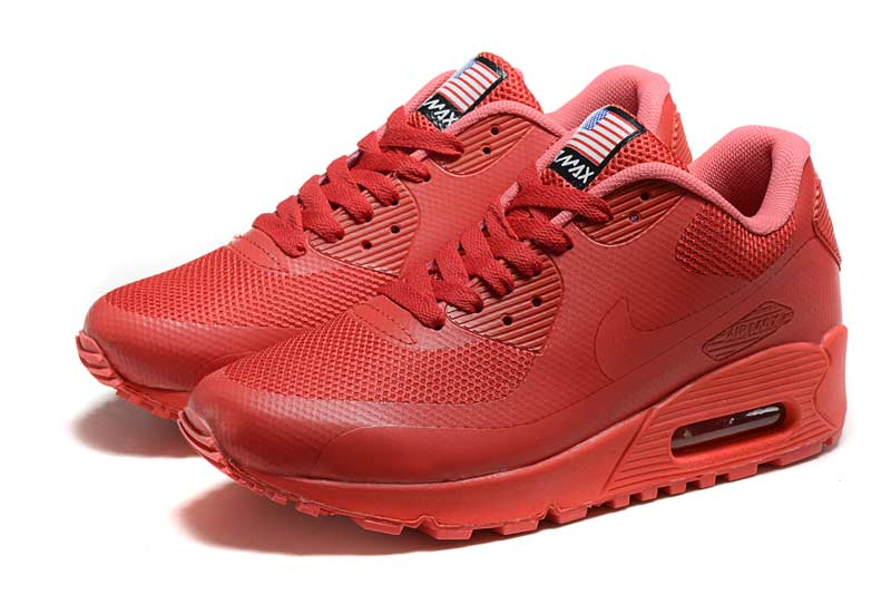 nike air max rouge et grise