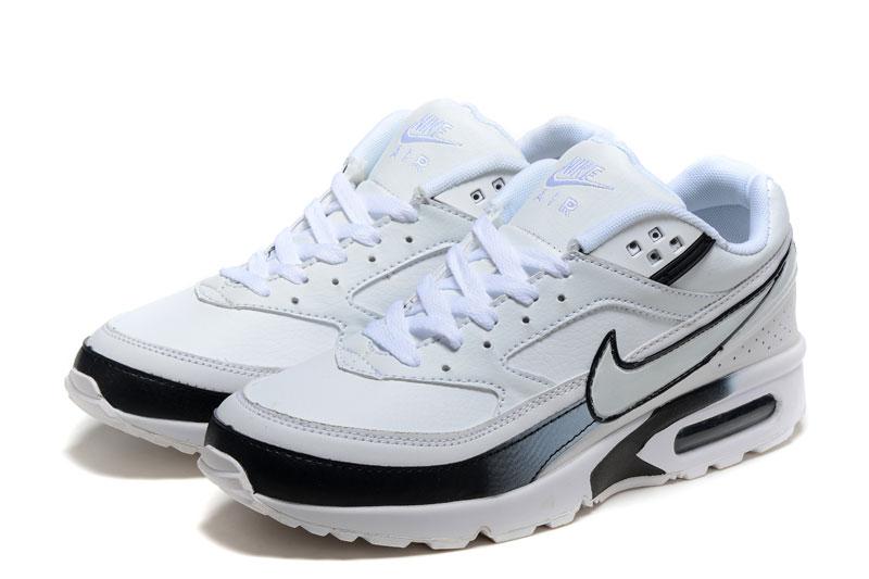 competitive price ff315 e83b8 nike air max tn chaussures hommes blanc noir 2027