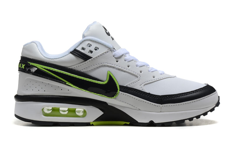 3004 Max Nike Noir Homme Blanc Air Bw Chaussures Ifmgb76yvY