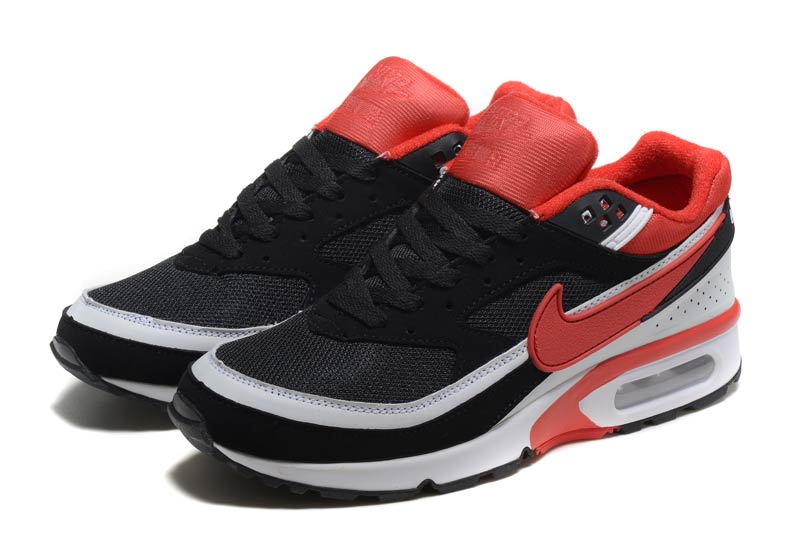 Bw Chaussures Max ambw Air Nike Noir 3007n Homme Rouge 586003 f7Yyb6gv
