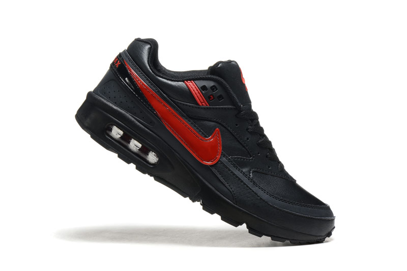 moins cher 136ce f1461 nike air max bw homme chaussures noir rouge 3010,bw classic ...