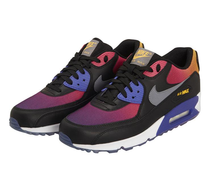 online store 913a9 014ed Nike Air Max 90 Chaussures Femmes arc-SD